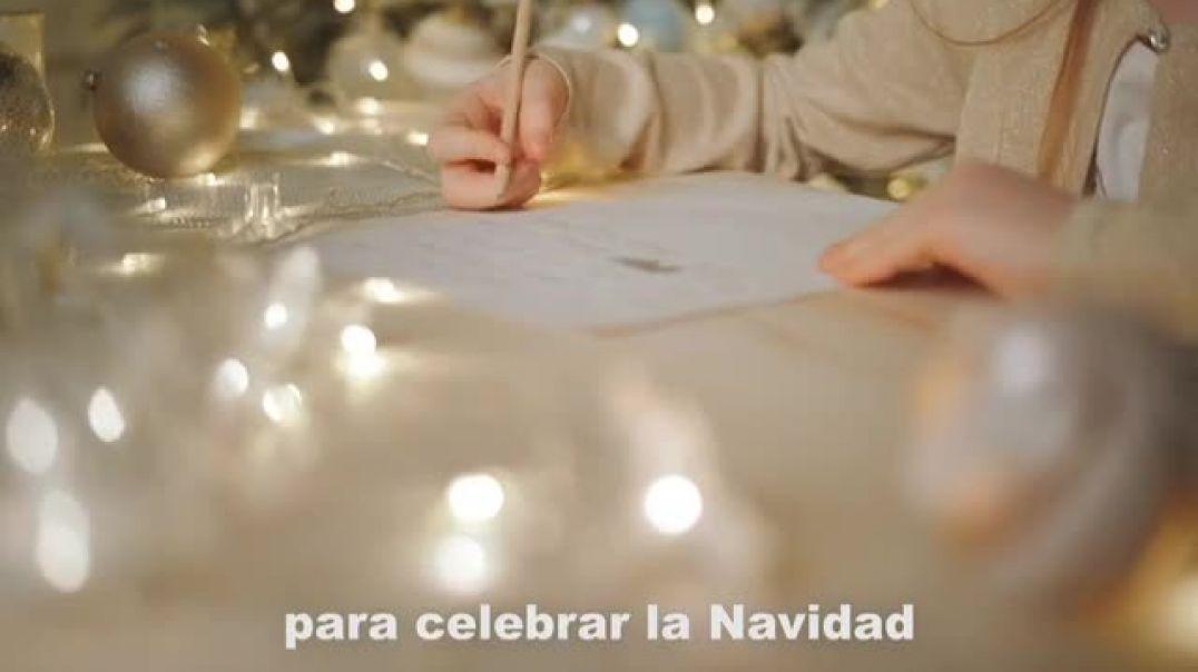 Como celebraras la Navidad?