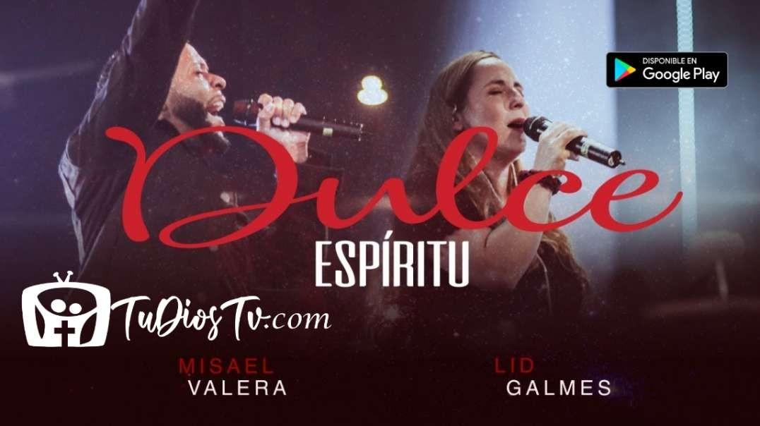 Dulce Espíritu_ En Honor a Ti  Vídeo Oficial Misael Valera Feat  Lid Galmes & Marcos Bru