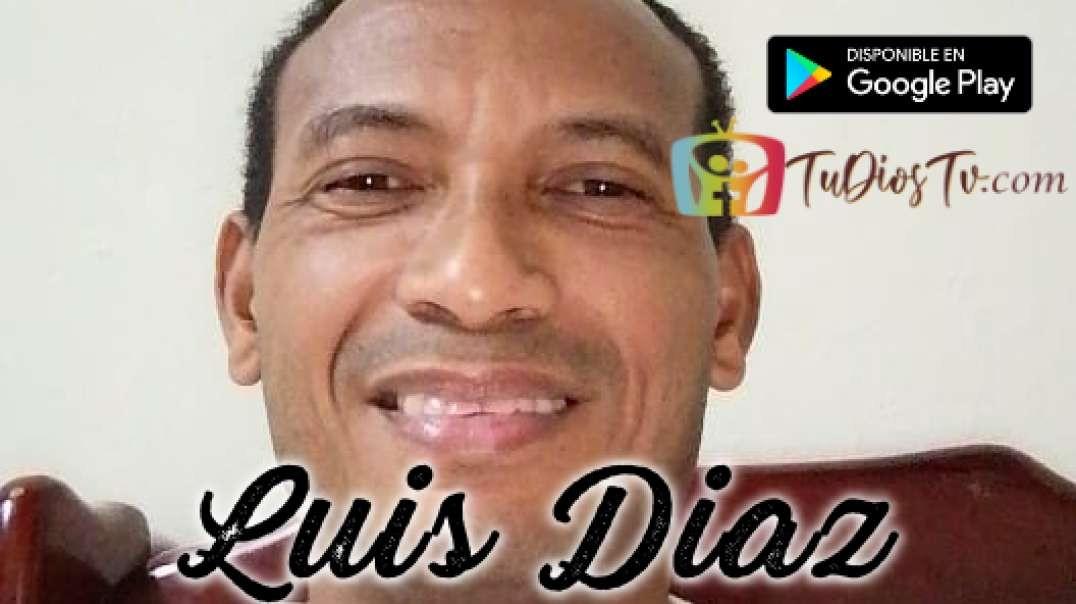 Luis Diaz - Humillaos a Dios