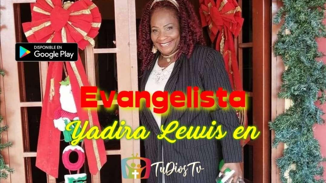 Evangelista Yadira Lewis - Ensenanza del Padre nuestro