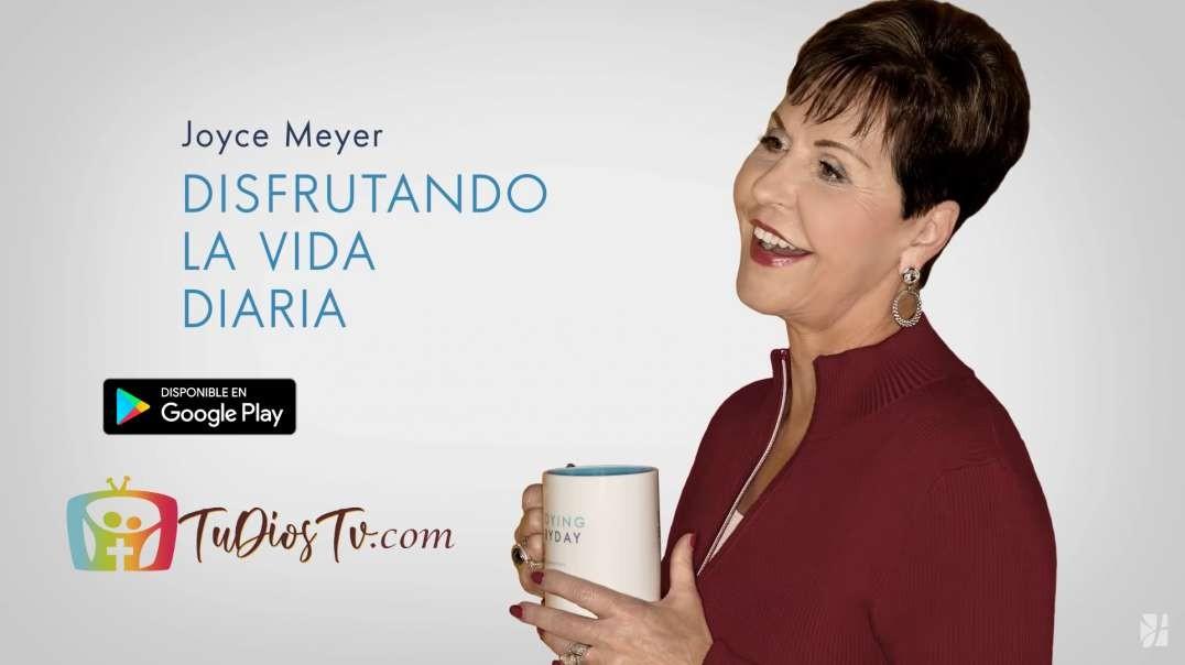 Joyce Meyer - Abrazando Cada Estación de Tú Vida