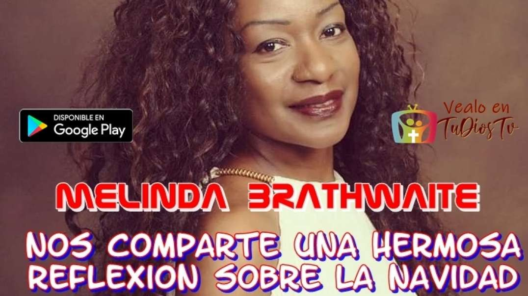 Melinda Brathwaite - Nacimiento de Jesus