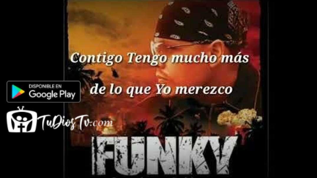 """Funky - """"Contigo y Justo a Tiempo"""" en Congreso Radical en Click CPDN"""