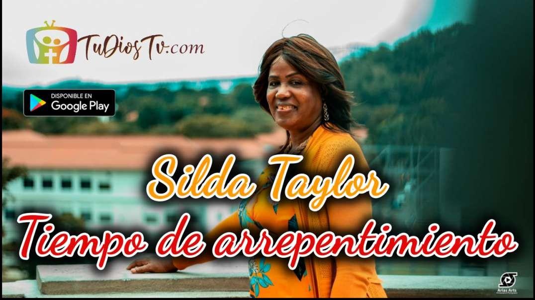 Silda Taylor Tiempo de arrepentimiento