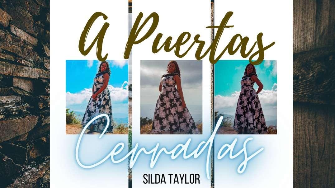 Silda Taylor - A Puertas Cerradas